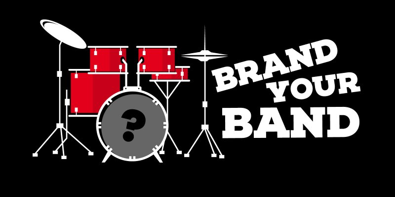 Brand your Band